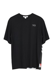 CH1 GRAPHIC TEE