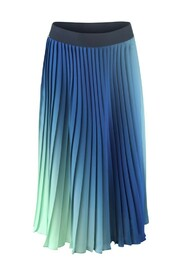 Voliera Pleated Skirt