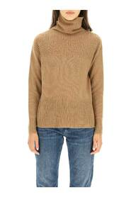 moritz sweater in wool and cashmere