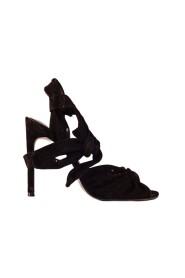 Sandaaltje met hoge hak