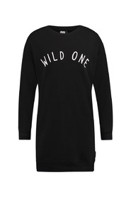 Dr Wild One Sweatdress