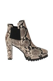 Sarris heeled ankle boots