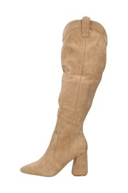 Roma Pinhr1042wsa Under the knee boots