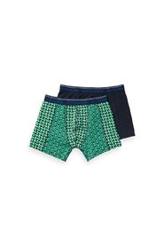 Boxer short with mix and match