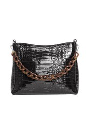 Amble Croco Bag