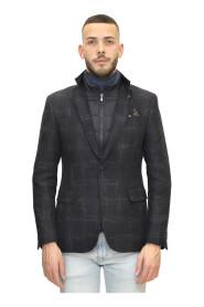 Harness jacket