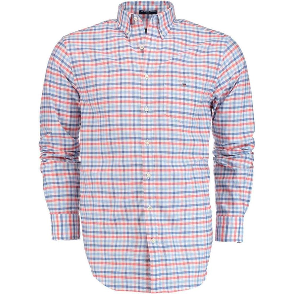 The oxford gingham 3046800/643