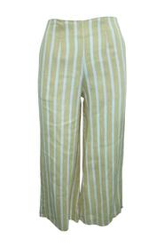 Striped Pants -Pre Owned Condition Very Good
