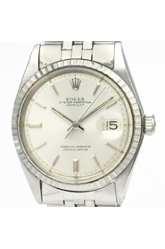Pre-owned Datejust 1603 Stainless Steel Automatic Watch