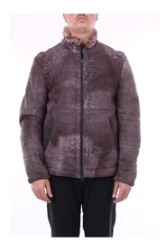 MONTOPAOLO Leather jackets