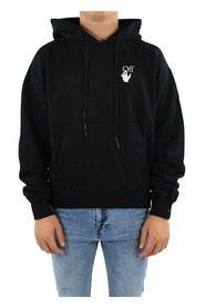 Caravaggio Lute Over Hoodie