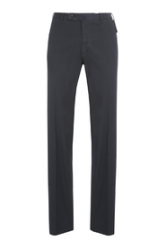 SLIM FIT PANTS MICRO RIBS
