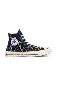 Chuck 70 high top archive paint splatter Sneakers