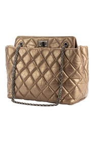 Tote bag gold quilted Vente privée 2014
