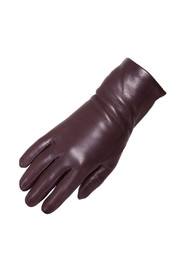 Lady glove with lambskin