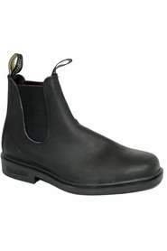Svart Blundstone Boots