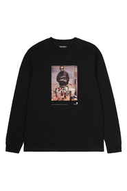 L / S 1998 AD JAY ONE T-SHIRT