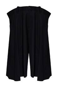 Oversize trousers