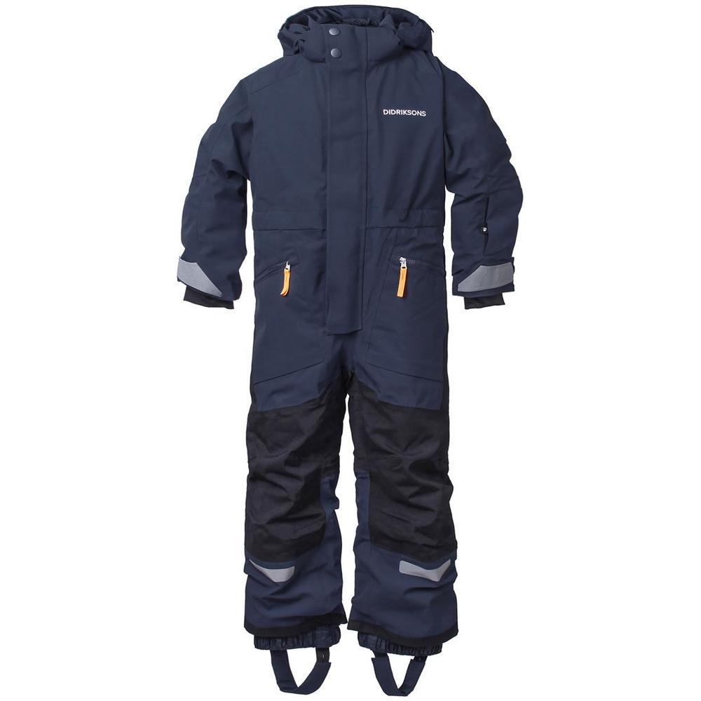LYNGE COVERALL