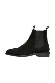 SLHJack Suede Chelsea Boots