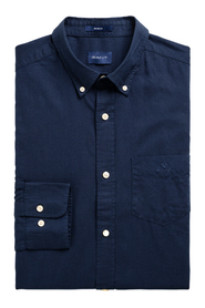 Winter Twill Solid shirt