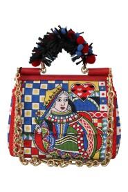 Purse Satchel SICILY Bag