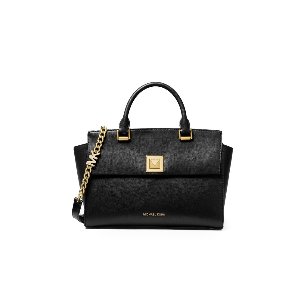 SYLVIA MEDIUM SATCHEL BAG