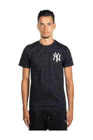 All Over Print T-shirt New York