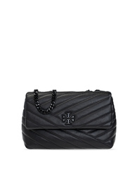 Kira Small quilted shoulder bag
