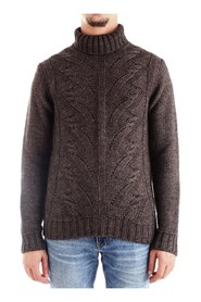 CORNELIANI 84M463-9825608 JERSEY Men BROWN