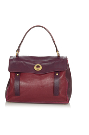 Pre-owned Muse Two Handbag