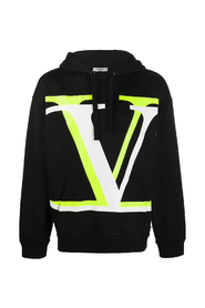 V HOODIES SWEATSHIRT