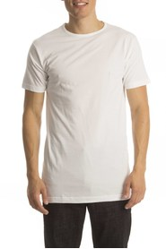 Alan Red T-Shirt Derby Extra Long