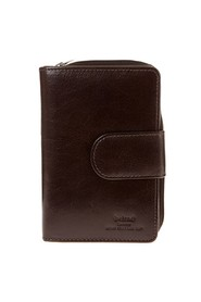 Wallet 7320 Brown