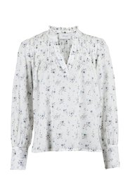 Nellie Sprinkle Flower Shirt