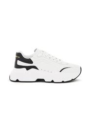 daymaster leather sneakers