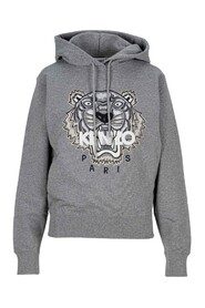 CLASSIC TIGER HOODIE