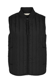 Louisa Short Vest