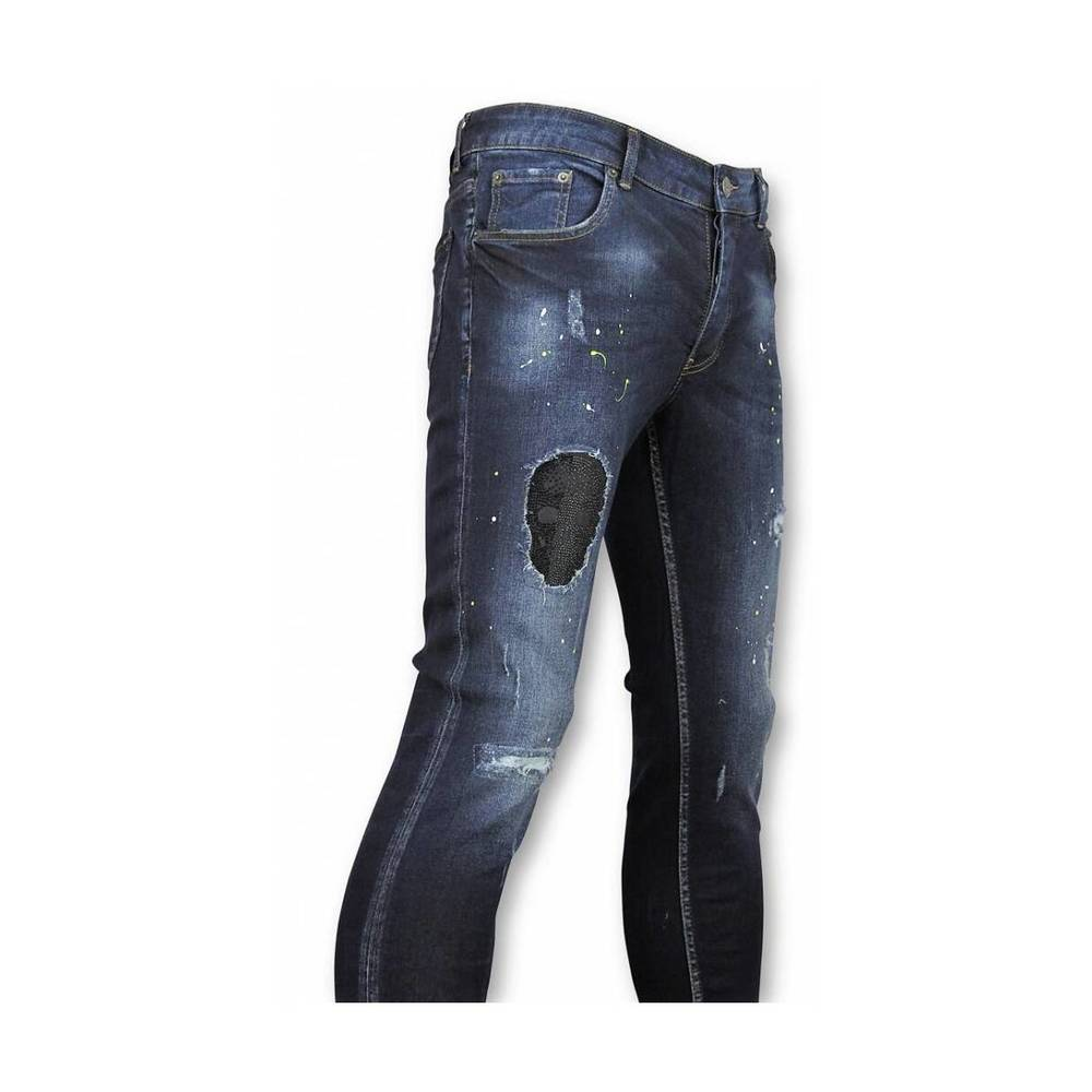 Skinny Fit Jeans Jeans