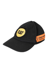 HP-CAT PATCH CAP