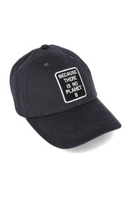 Cap Ecoalf Patch Man