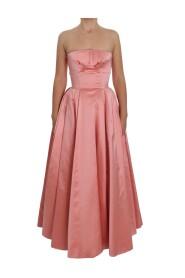 balklänning Full längd klänning