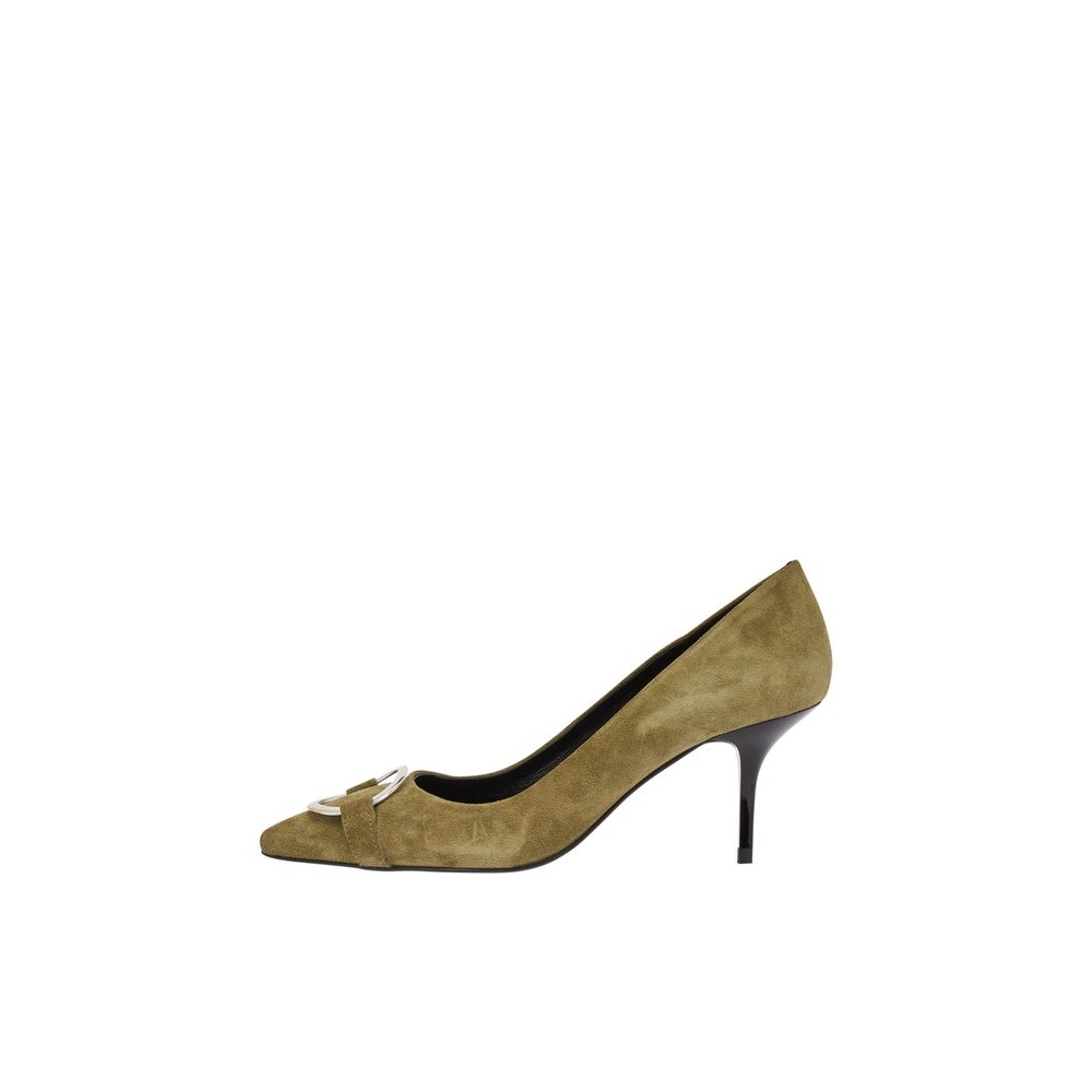 Pumps ALEIA Leather pointed