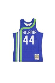 NBA Swingman Jersey Pete Maravich Basketball Tank No44 1971-72 Atlhaw Road