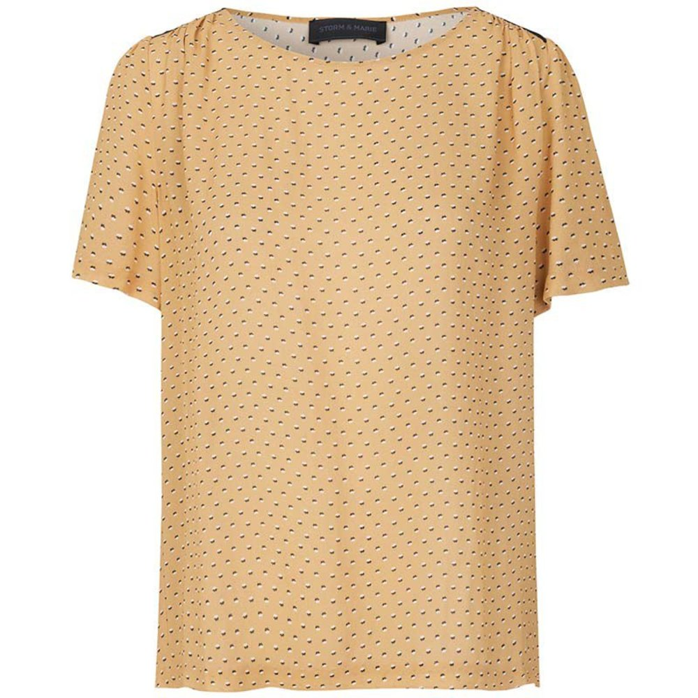 Top Aileen SS All Over Print