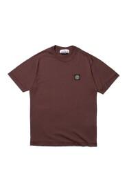 24113 Patch Logo T-shirt