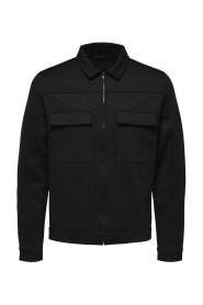 hen Sweat Jacket B Tailoring