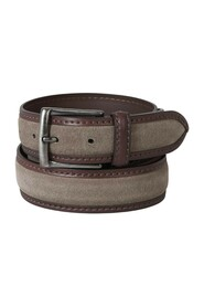 Combined Leather Belt