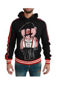 Pig of the Year Hooded Sweater