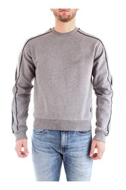 CORNELIANI 84G455-9825528 Sweat Men GREY